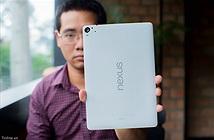Rò rỉ tablet giá rẻ của HTC: 7, 1GB RAM, 16GB bộ nhớ, 2 SIM, giá khoảng 200 USD