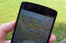 Google xin lỗi sau hàng loạt sự cố xấu hổ với Google Maps