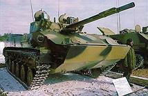 BMD-4M - Nắm đấm thép của lính dù Nga