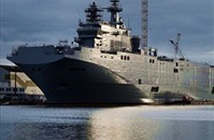 Hải quân Mỹ bối rối với chính sách của phe diều hâu