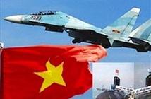 Máy bay chiến đấu Ấn Độ hạ cánh thành công trên đường cao tốc