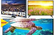 Loạt smart TV giảm giá cả triệu đồng