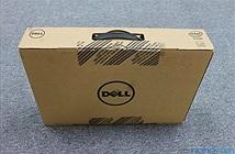 Mở hộp Dell XPS 13 bên cạnh MacBook Air 11