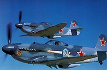 Vì sao chỉ vài trận đánh, Yak-3 khiến quân Đức không dám bay?