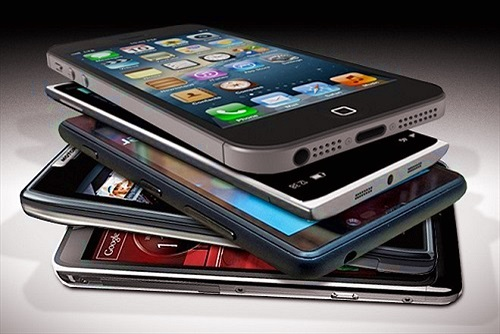 Android chiếm 87% thị trường smartphone Trung Quốc