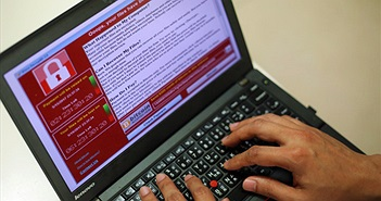Chưa hết nguy cơ lây nhiễm mã độc WannaCry tại TP HCM