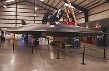 """Số phận bi thảm của """"siêu chim"""" SR-71 trong bảo tàng Mỹ"""