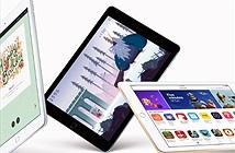 iPad Pro 10.5 chắc chắn ra mắt trong tháng 6