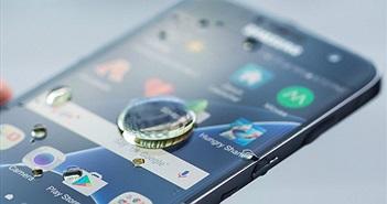 Lộ diện phiên bản Galaxy S8 siêu bền
