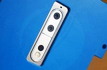 Smartphone cao cấp Nokia 9 lần đầu lộ diện