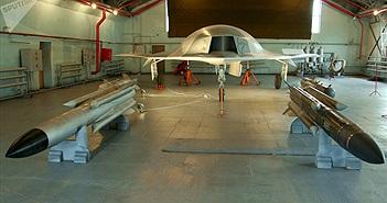 """Điểm mặt dàn UAV """"khủng"""" giúp Nga đánh bại NATO"""