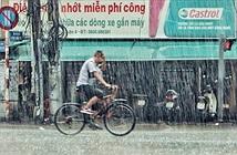 """Vì sao """"Sài Gòn sáng nắng chiều mưa""""?"""
