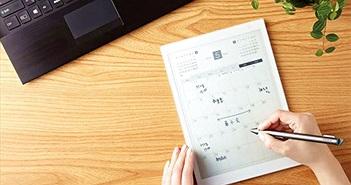 Sony ra mắt máy đọc sách e-ink 10,3 inch giá 600 USD