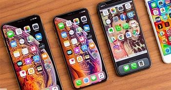 Apple liên tục lâm vào thảm cảnh