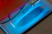 Honor 20 Pro vừa ra mắt đã gây ấn tượng về khả năng nhiếp ảnh trên DxOMark