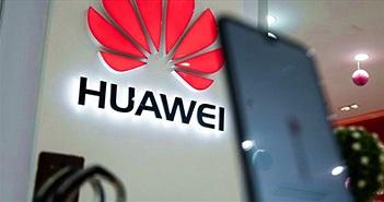 """""""Tướng"""" Huawei tin lệnh trừng phạt của Mỹ không gây ảnh hưởng đến công ty"""