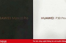 Điện thoại Huawei bị ép giá sau khi Huawei bị Google ngừng cấp phép Android
