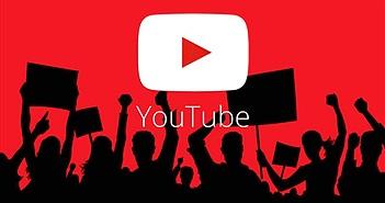 """Xôn xao loạt kênh Youtube kiếm tiền """"khủng"""" bị khóa bất ngờ"""