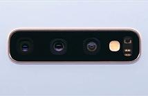 Samsung là hãng tiếp theo có camera tiềm vọng zoom quang 5x