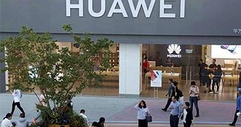 Huawei là quả bóng trong cuộc chiến thương mại Mỹ - Trung