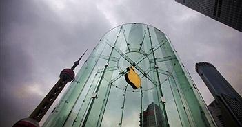 Apple để mặc dữ liệu người dùng tại Trung Quốc cho chính phủ kiểm soát?