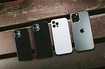 iPhone 12 series chiếm 1/3 doanh thu thị trường smartphone Q1/2021