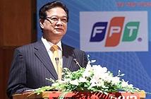 Thứ trưởng Nguyễn Thành Hưng làm thành viên Ủy ban Quốc gia về ứng dụng CNTT