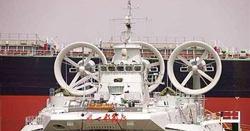 """""""TQ đưa tàu Zubr đến chiếm Senkaku, Nhật sẽ trở tay không kịp"""""""