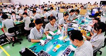 Samsung tiếp tục tìm nhà cung cấp ốc vít tại Việt Nam