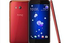 HTC U11 có thêm tùy chọn màu Solar Red mới