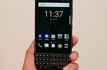 Video đập hộp BlackBerry Key 2 nóng hổi