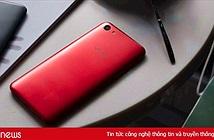 FPT Shop cho đặt trước Vivo Y81 màu đỏ, giá 4,99 triệu đồng