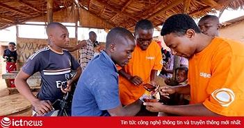 Giám đốc Viettel tại Tanzania đã được trả tự do tại toà