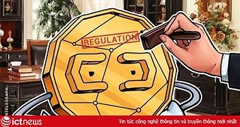 Mỹ: Nhân viên Liên bang phải khai báo việc giữ tiền mật mã