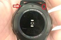 Vụ đồng hồ Samsung Gear S3 Frontier bỗng dưng... mất 2 con vít: Ai đúng, ai sai?