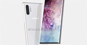 Camera trên Galaxy Note 10 còn xuất sắc hơn Galaxy S10 5G