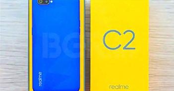 So sánh Realme C2 với Nokia 2.2: Chọn smartphone nào trong tầm giá 3 triệu?