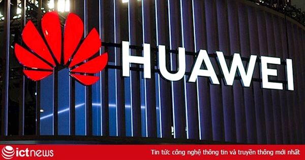 Huawei kiện Bộ thương mại Mỹ vì 'bắt cóc' thiết bị