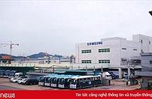 Nối bước Samsung, nhiều công ty Hàn rút nhà máy khỏi Trung Quốc