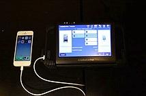 Công cụ bẻ khoá iPhone, iPad bán trên eBay chỉ 100 USD