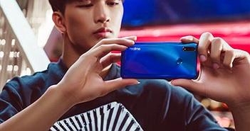 Realme 3 Pro lên kệ tại Việt Nam giá 6,5 triệu đồng