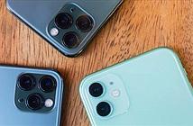 Apple thống trị thị trường smartphone cao cấp toàn cầu