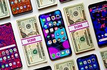 Smartphone giá nghìn USD, Apple và các hãng Android bán thế nào?