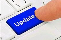 Thủ thuật đơn giản khắc phục laptop bị lỗi Windows Update