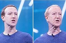 Tiềm ẩn nguy cơ rò rỉ thông tin khi đổ xô dùng FaceApp