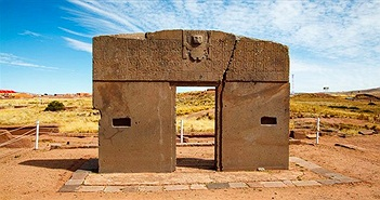"""9 khám phá khảo cổ đang """"đi đường quyền"""" với khoa học, đến giờ vẫn chưa ai giải thích được"""