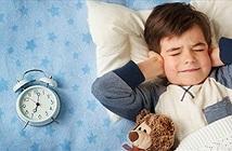 Vì sao khi ngủ chúng ta lại không nghe được?
