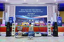 Họp mặt audiophiles Biên Hòa 2020 - Sân chơi cực lớn dành cho người đam mê audio