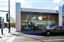Apple thuê giám đốc sản xuất xe hơi của Fiat Chrysler