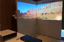 Triển lãm và Hội thảo Sony Giải pháp chuyên dụng 2015